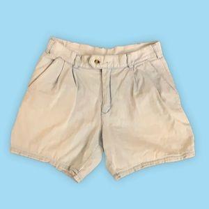 VINTAGE Patagonia Denim Jean Cotton Shorts